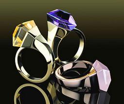 Новая коллекция ювелирных украшений от Gucci