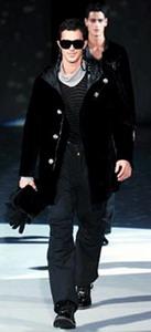 Тенденции 2009 года. Мужская мода