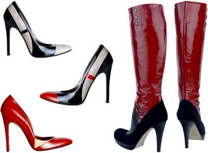 Как правильно подобрать обувь в 2009 году