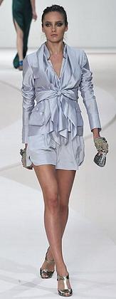 Весна 2009 - коллеция от Valentino. Фоторепортаж