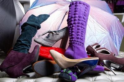 Купить Замшевую Обувь Женскую