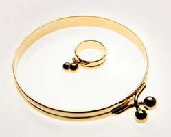 О необычных кольцах…