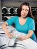 Как избавиться от пятен на блузе?