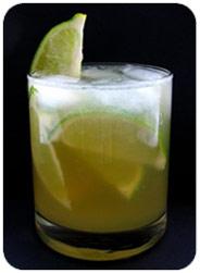 Рецепты летних коктейлей