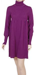 Мода осень-зима 2009-2010. Платья