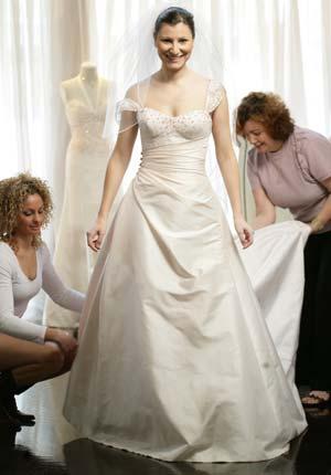 Описание: платья для полных Свадебные платья.