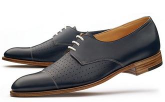 Как определить характер мужчины по обуви