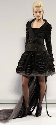 Женская мода: тенденции осенне-зимнего сезона от ведущих дизайнеров