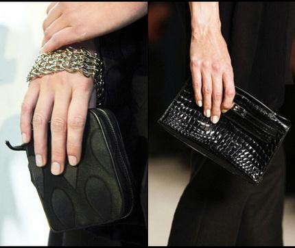Актуальные стильные ногти
