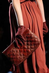 Женские сумки. Мода осень-зима 2009-2010