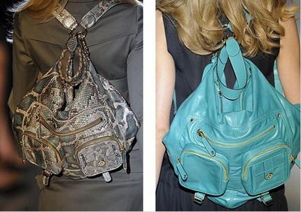 Объемные универсальные женские сумки.  Они подходят тем людям, которые...
