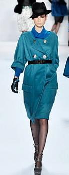 Модный осенний пояс 2009