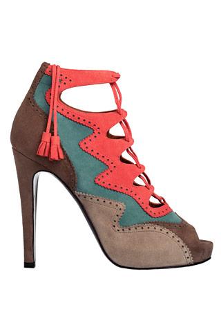 Обувь осень 2009. Фотогалерея