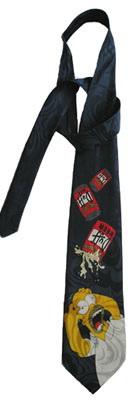 Как носить галстук и оставаться при этом модным?