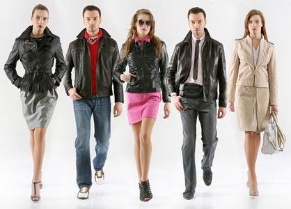 Актуальные тренды на ткани 2010