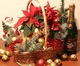 Выбираем подарки на Новый 2010 год