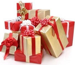 Незабываемые подарки в Новый Год самым близким.