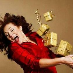 Как правильно купить новогодний подарок для жены