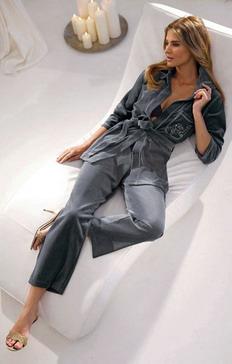 Советы по выбору модной домашней одежды