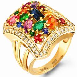 Как выбрать ювелирные украшения в подарок?