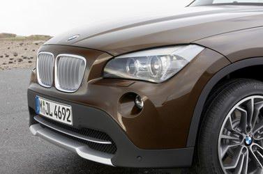 Новый автомобильный тренд – шоколадный цвет