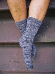 Как выбрать мужские носки в 2010 году?