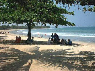 Где провести отпуск, или сказочная магия острова Бали