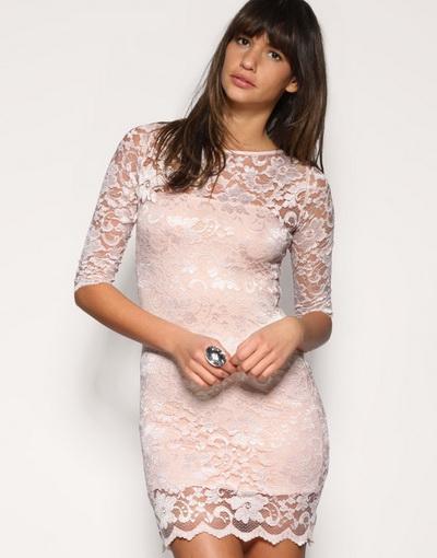 Вечерние платья - pic Evening dresses фото 381054.
