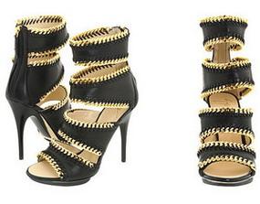 Весенняя обувь - самые последние тренды