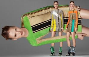 Мода 2010 года. Советы по стилю. Актуальные модели: одежда, обувь, аксессуары.