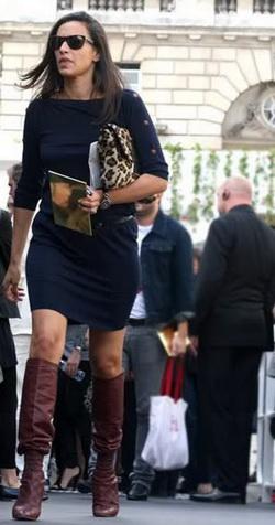 Сумка клатч - модный аксессуар 2010