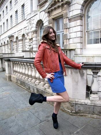 Уличная мода 2010: секреты лондонских модников