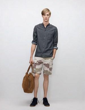 Мужская коллекция АРС: мода сезона весна-лето