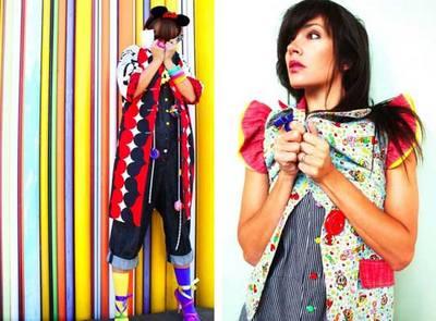 Модная марка Kalyss