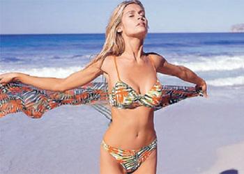 Выбираем модный купальник на лето