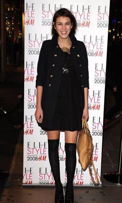 Самая стильная женщина 2010 года