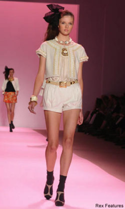 Самые модные вещи лета 2010