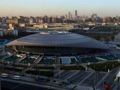 Отправляемся в Пекин