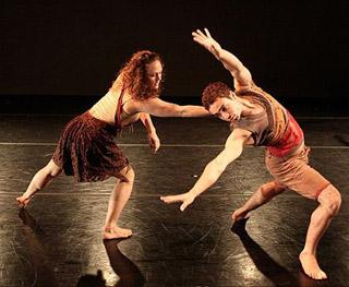 Новые танцы нового века