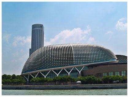 Отдыхаем в Сингапуре