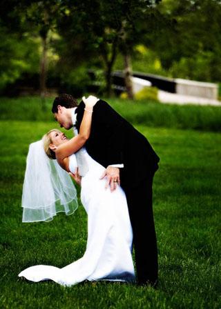 Свадебное фото и видео: как хорошо выглядеть