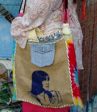 Пляжная мода лета 2010: обувь, сумки, головные уборы, украшения