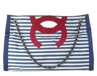 Важный летний аксессуар: пляжные сумки