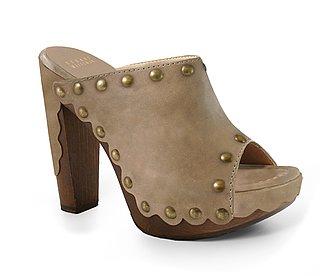 Модная летняя обувь: клоги