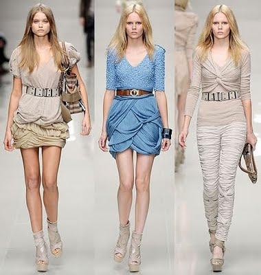 Описание: модный деловой стиль в одежде в офисе.