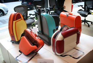 Модные дорожные сумки. Что носят звезды