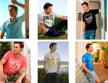 Модные тенденции цвета в мужском гардеробе