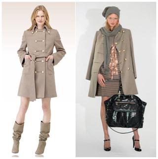 Модные тенденции осенне-зимнего сезона