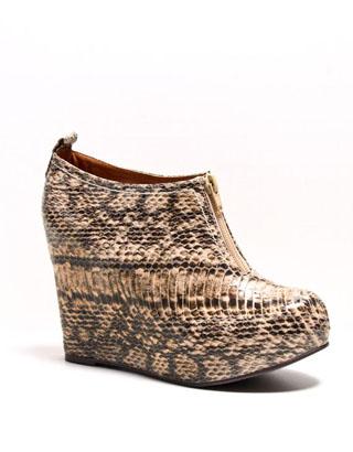 Модная обувь осень-зима 2010