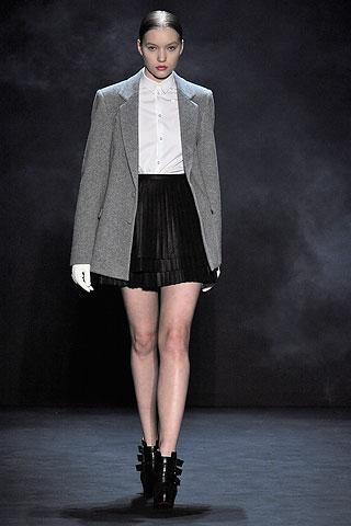 Модные женские пиджаки осень-зима 2010/2011
